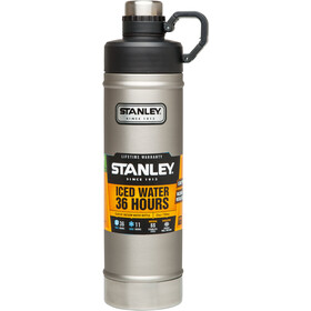 Stanley Classic Vacuum Water Bottle 750ml steel